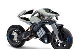 Yamaha chế tạo môtô sử dụng trí tuệ nhân tạo