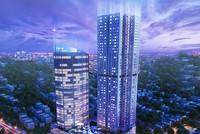 CBRE sẽ quản lý và vận hành FLC Twin Towers