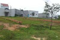 UBND huyện Nhà Bè lên tiếng về dự án tự ý phân lô tại hẻm 2020 Huỳnh Tấn Phát