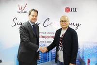 VV Mall Đà Nẵng sẽ ra mắt trong quý 2/2019