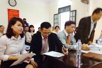 Keangnam hô biến: Nhà tang lễ thành công viên đô thị, hồ nước…