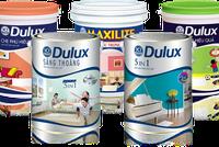 Bắt giữ đối tượng làm giả hàng chục thùng sơn Dulux