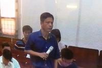 Đại án Oceanbank: Trưởng Ban kiểm soát Oceanbank Bùi Văn Hải nói không biết việc chi lãi ngoài