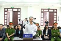 Vụ án Hà Văn Thắm: Chi lãi ngoài tiếp tay cho tham nhũng