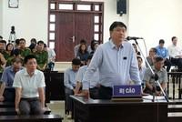 Đại án PVC: Lời sau cùng, các bị cáo xin giảm nhẹ hình phạt, chuyển tội danh