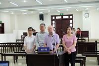 Viện kiểm sát đề nghị giảm nhẹ hình phạt cho Đinh Mạnh Thắng, em trai ông Đinh La Thăng