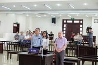 Giảm hình phạt xuống 7 năm tù cho bị cáo Đinh Mạnh Thắng, em trai ông Đinh La Thăng