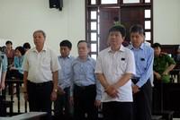 Nguyên Trưởng Ban kiểm soát và nguyên thành viên HĐQT PVN: Ký xác nhận để giúp ông Đinh La Thăng giải trình