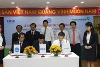 Vietcombank và HFIC đầu tư gần 3.700 tỷ cho hệ thống cấp nước sạch tại TP. HCM