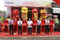 HDBank khai trương điểm giao dịch Sông Đốc