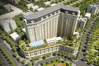 OCB hỗ trợ khách hàng vay mua căn hộ dự án Royal Park Bắc Ninh