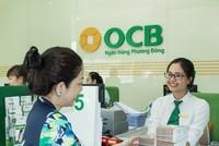 OCB đạt 101% kế hoạch lợi nhuận sau 9 tháng