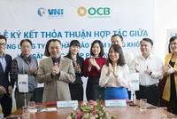 OCB bắt tay hợp tác với Bảo hiểm Hàng không