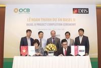 OCB hoàn tất triển khai dự án Basel II