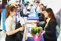 Nam A Bank mở ra cơ hội nghề nghiệp cho sinh viên Hutech