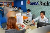 Tỷ lệ khả năng chi trả 30 ngày đối với VND của DongA Bank là 78,9%
