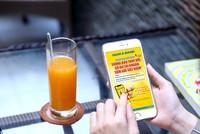 Kiểm tra tài khoản tiền gửi tiết kiệm chỉ với một tin nhắn SMS