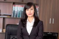 Bà Trần Tuấn Anh chính thức đảm nhiệm chức vụ CEO - Kienlongbank