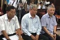 Triệu tập nhiều người liên quan trong ngày đầu xét xử nguyên Thống đốc NHNN Đặng Thanh Bình