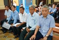 Nguyên Phó thống đốc NHNN Đặng Thanh Bình bị đề nghị 4-5 năm tù