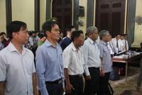 Viện kiểm sát: Mức án 4-5 năm tù đối với Đặng Thanh Bình đã được cân nhắc kỹ