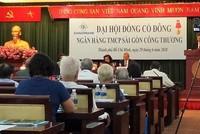 Đại hộ cổ đông Saigonbank: Mục tiêu lợi nhuận 150 tỷ đồng trong 2018 là thách thức đối với Ngân hàng