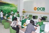 OCB được chấp thuận tăng vốn điều lệ lên 7.500 tỷ đồng