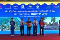 Hơn 230 căn nhà dự án HQC Trà Vinh được đặt mua