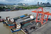 Thép Hòa Phát tăng mạnh lượng hàng xuất khẩu sang thị trường Úc