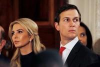 Ivanka Trump và chồng thu tới 700 triệu đô từ đế chế kinh doanh