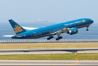 Vietnam Airlines đề xuất giá sàn vé máy bay 1,54 triệu đồng