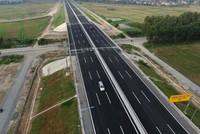 Đầu tư 55.000 tỷ đồng vốn trái phiếu xây cao tốc Bắc - Nam
