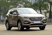Các hãng ôtô tiếp tục giảm giá trong tháng 4 tại Việt Nam