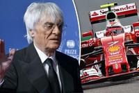 Tỷ phú F1 từ chối tổ chức chặng đua nửa tỷ USD tại Việt Nam