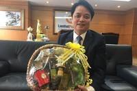 """Chủ tịch Nguyễn Đức Hưởng: """"LienVietPostBank đang chọn đối tác để sáp nhập"""""""