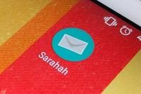 Ứng dụng nhắn tin nặc danh Sarahah càn quét mạng xã hội