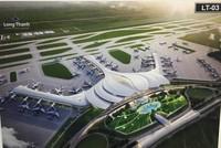 Geleximco cùng đối tác Trung Quốc đề xuất xây sân bay Long Thành