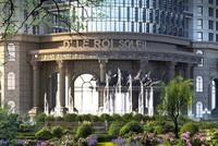 Khám phá hệ thống giao thông hiện đại bậc nhất tại D'. Le Roi Soleil