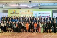 Bảo hiểm xã hội Việt Nam đảm nhận vị trí Chủ tịch Ban chấp hành Hiệp hội An sinh xã hội ASEAN