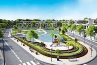 Chính thức công bố khu dân cư xanh kiểu mẫu tại trung tâm quận Thủ Đức