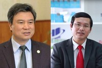 Bộ Giáo dục và Đào tạo có 2 thứ trưởng mới