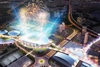 Khu thể thao SEA Games ở TP.HCM chờ 34.000 tỷ đồng vốn