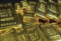 Sáng 6/10, giá vàng trong nước mất 300.000 đồng/lượng