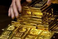 Sáng 28/10, giá vàng trong nước tăng thêm 100.000 đồng/lượng