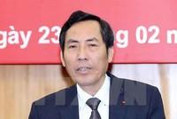 Tổng biên tập báo Nhân Dân kiêm chức Phó trưởng Ban Tuyên giáo Trung ương
