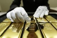Giá vàng hôm nay (11/4): Vững vàng đi lên