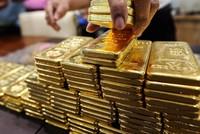 Giá vàng hôm nay (20/4): Đồng loạt điều chỉnh giảm