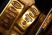 Giá vàng hôm nay 3/7: Vàng thế giới lao dốc, trong nước giảm nhẹ