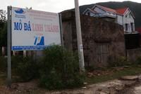Quảng Bình: Kiến nghị thu hồi giấy phép đầu tư với những doanh nghiệp chây ỳ nợ thuế