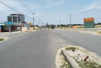 Bất động sản khu vực Đà Nẵng đang chững lại, môi giới lao đao